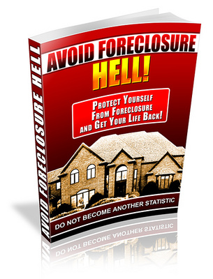 Product picture Avoid Foreclosure Hell-Save your house