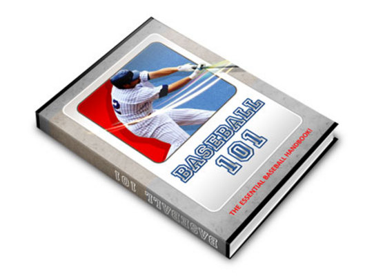 Product picture Baseball 101- Learning the game of baseball